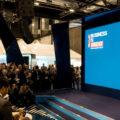 International Festival for Business 2016 kicks off