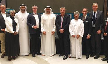 Inaugural ICCA Forum in Dubai attracts 180 delegates