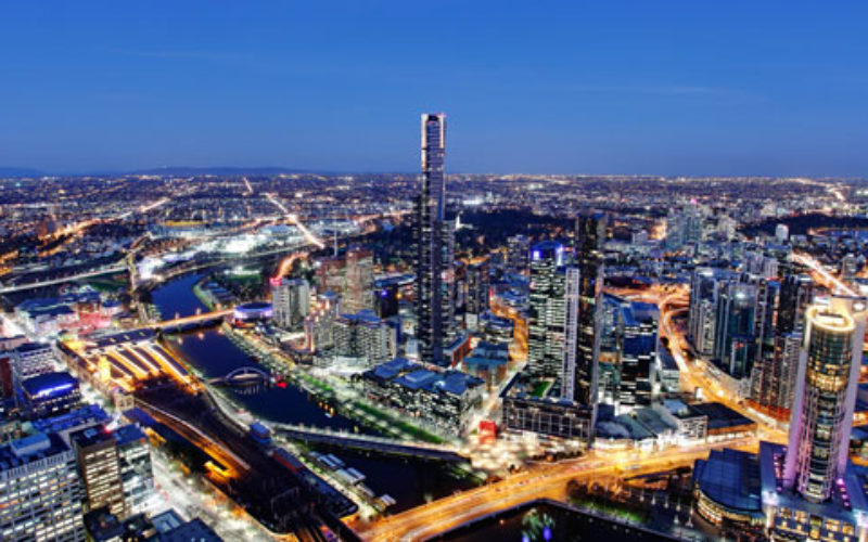 Melbourne celebrates healthy bid for DOHaD World Congress