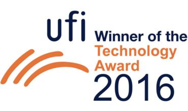 Feathr wins UFI Technology Award