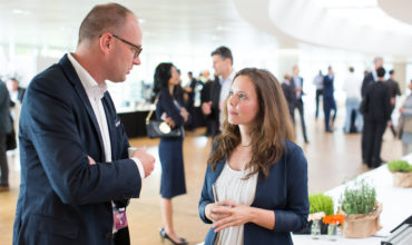 In pictures: UFI Open Seminar Basel