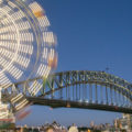 Travel seminars and exhibition return to Sydney's Luna Park