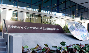 BCEC wins AIPC's World's Best Convention Centre Award