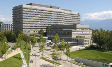 Lausanne wins major international cancer conference