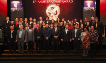 In pictures: Sarawak Convention Bureau celebrates 10 Years of business events
