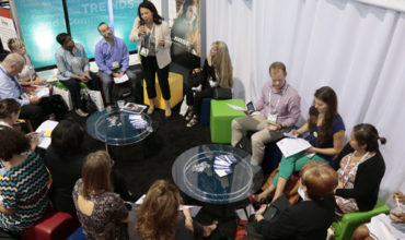 New service to 'find your tribe' at IMEX America