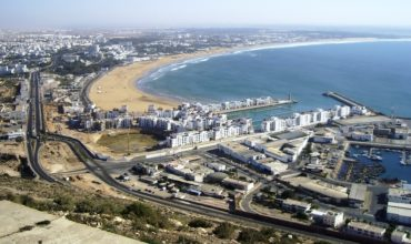 New Morocco convention and exhibition centre funding approved
