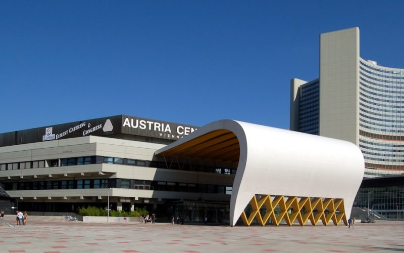 Vienna and Seoul pull in the high numbers, according to new ICCA listing
