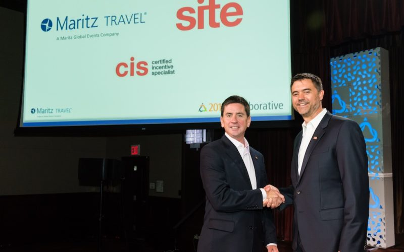 Maritz delivers largest CIS class in SITE history