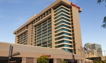 Marriott and Starwood become one