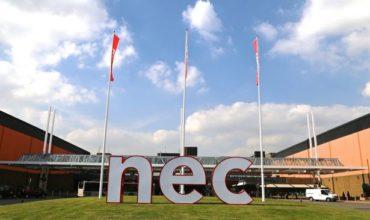 Arculus and Rusbridge join NEC Group
