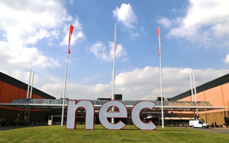 Arculus and Rusbridge join NEC Group