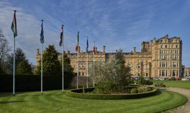 Old British vibe new Principal for Starwood Capital Group