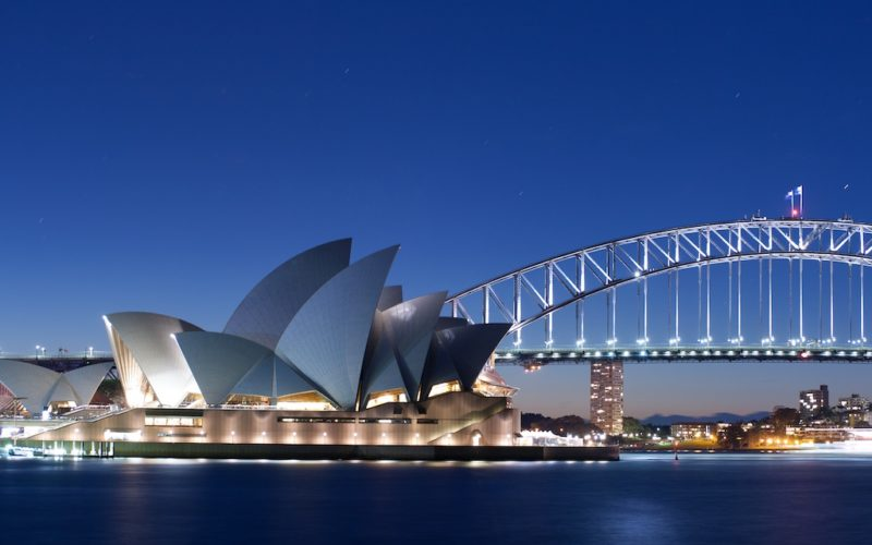Business events to play integral part in Australian government's future tourism strategy
