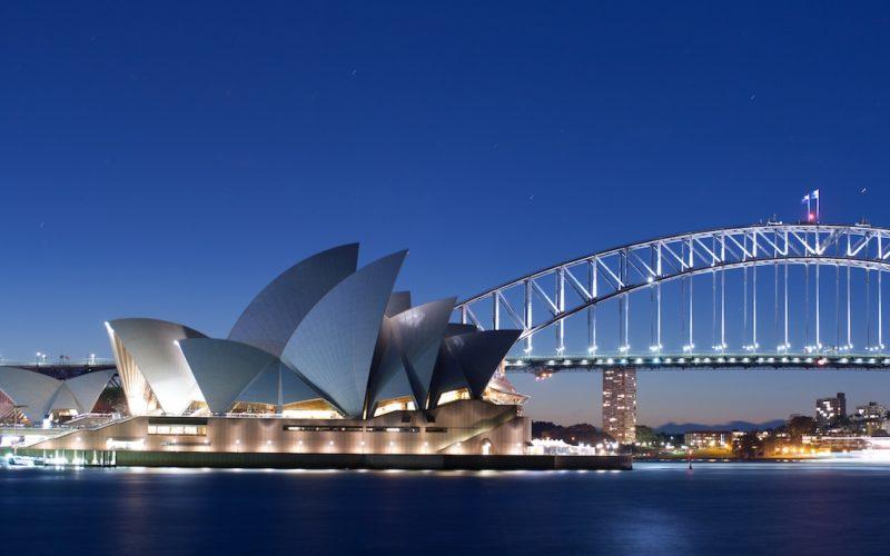 ICC Sydney's paradigm shift
