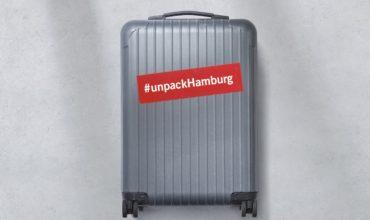 Unpacking Hamburg begins at IMEX America