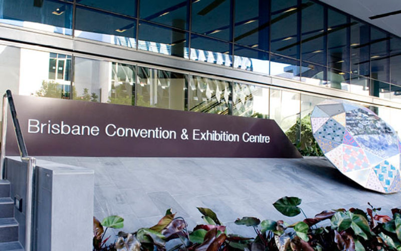 BCEC secures 140 new conventions for Brisbane