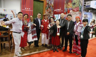 Parting shots from IMEX America