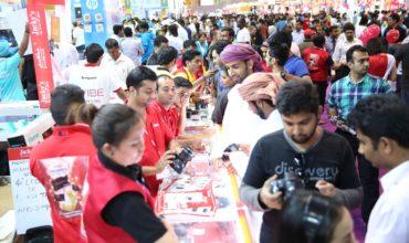 Dubai World Trade Centre to welcome 500,000