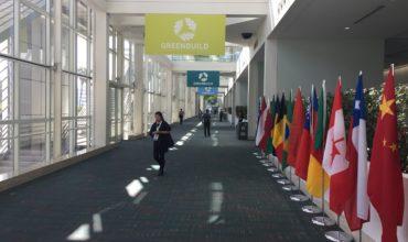 Los Angeles Convention Center announces green partnership