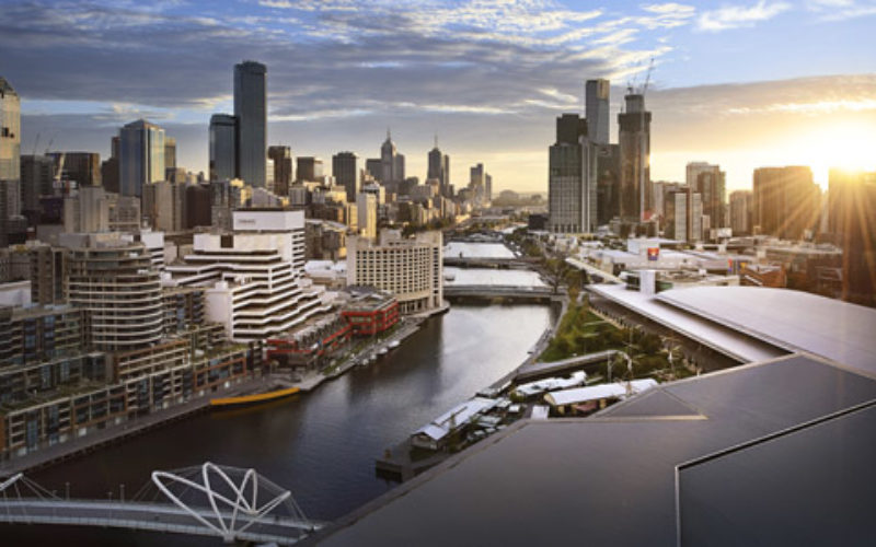 Intelligent Transport Systems World Congress comes to Melbourne
