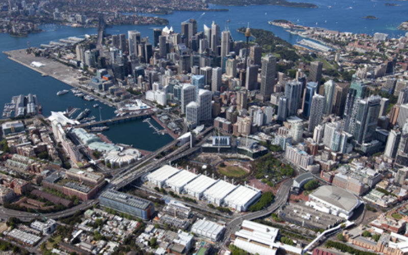 Sydney and NSW tee up 42,000 delegates for 2017 conference pipeline in 2017