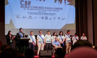 Malayasia hosts Community Based Rehabilitation World Congress