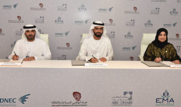 New MoU set to boost Abu Dhabi as medical meetings hub
