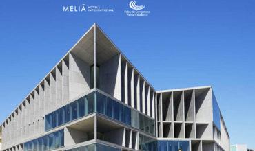 Meliá Hotels to manage Palacio de Congresos de Palma