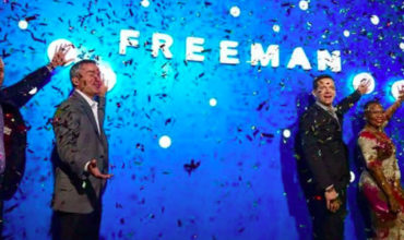 Freeman launches new brand experience agency in China and Singapore