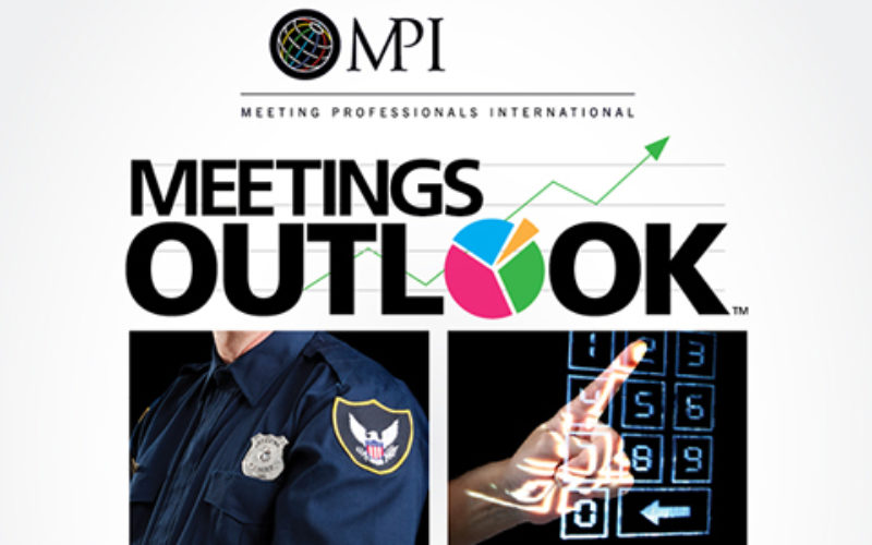 Business confidence up 4%, according to autumn MPI Meetings Outlook