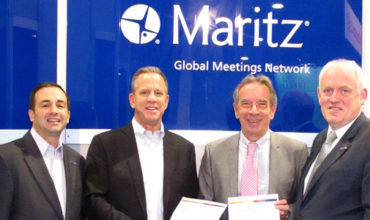 Maritz takes co-operation with Vienna to next level with two-year deal