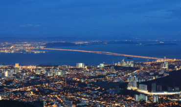 Penang gets a convention bureau