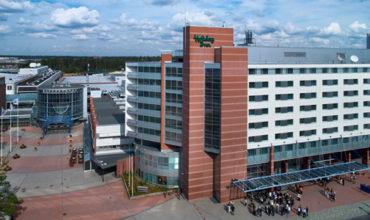 Messukeskus Helsinki extends Restel hotel partnership for 10 years