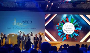 Dubai first GCC host for IAPCO Annual Meeting