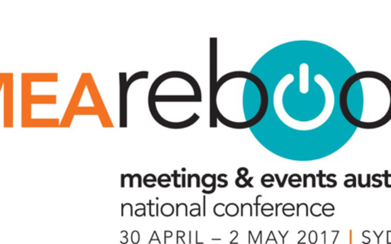 Meetings & Events Australia Reboot conference programme announced