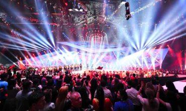 Organisers abandon Ukraine Eurovision effort
