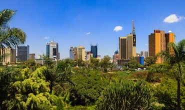 Kenya eyes expansion of conference tourism