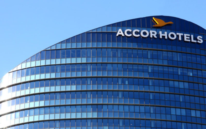 AccorHotels comes to the acquisition table for Potel & Chabot