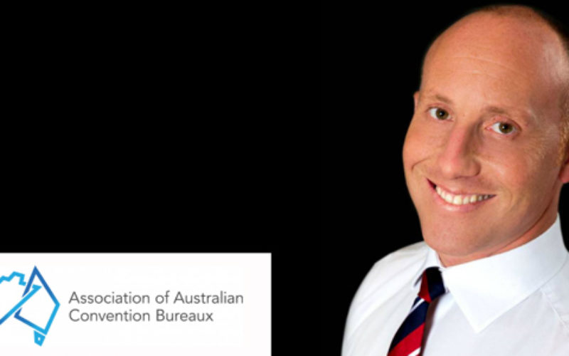 Australia CVBs call for business events to be included in foreign policy