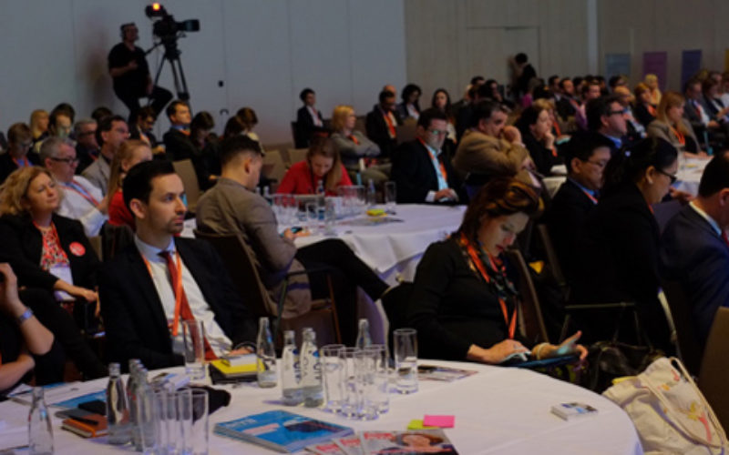 Associations World Congress unveils keynotes and new sessions for Vienna