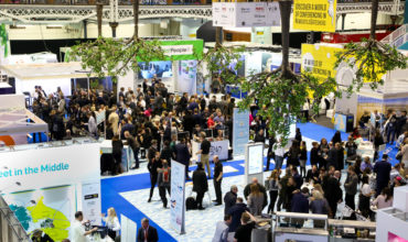 International Confex: in pictures