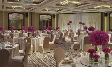Refreshed New World Millennium serves up new events dishes in Hong Kong