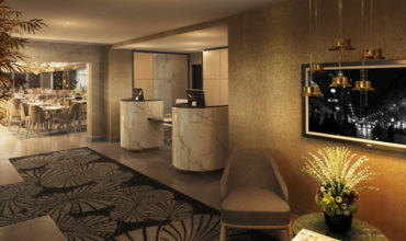 Hilton to add 1,000 rooms across nine properties in France