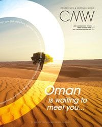 CMW Issue 80 Front Cover