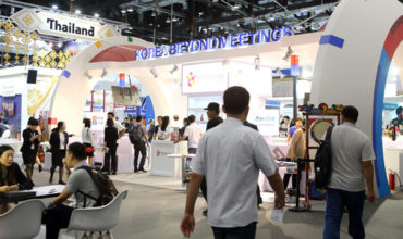 Enter the exhibition dragon: ibtm china surfs 'upward trend'