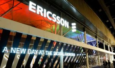 Ericsson's Mobile World Congress experience brings to life pioneering experience