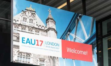 European Association of Urology celebrates record-breaking success at ExCel