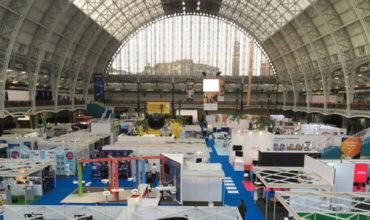 Deutsche Finance International/Yoo Capital consortium buys Olympia London in £296m deal