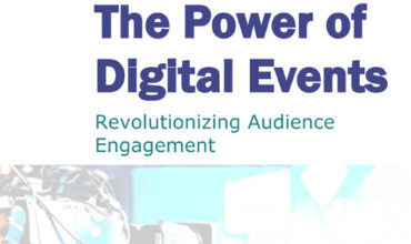 PCMA institute unveils The Power of Digital Events